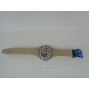 Swatch Accessories - Swatch Scuba 200 watch